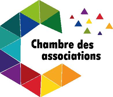 Logo Chambre des associations